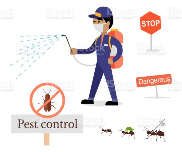 Pest Sprayers