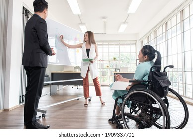 Specialization in Disability Services Ensures Equal Opportunities for All