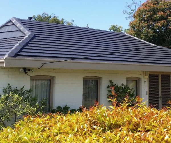 Roof Restoration And Painting: What Are The Benefits?